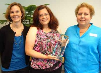 Caregiver of the Year Award for North Carolina Goes to Local Mother