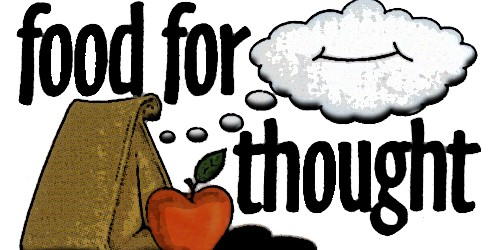 Food for Thought Needs Your Help This Year