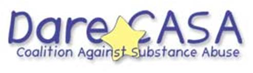 CASA (Coalition Against Substance Abuse) Dare