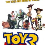 "The Outer Banks Hospital Sponsors ""Toy Story 3"""