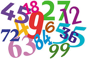 Numbers Education