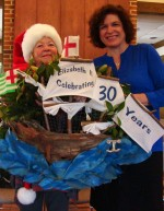 RIFP Wins Annual Wreath Contest