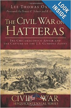 The Civil War on Hatteras: