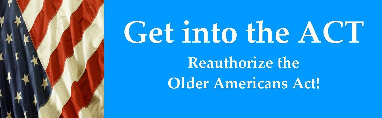 The Older Americans Act: How It Serves Seniors Today