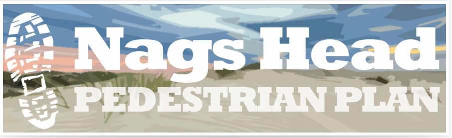 Nags Head Pedestrian Plan
