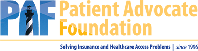 Patient Advocate Foundation Volunteer, Donate, Participate