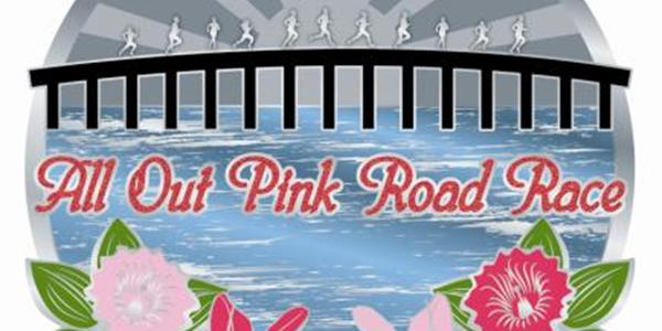 All Out Pink Race to Benefit Cancer Groups