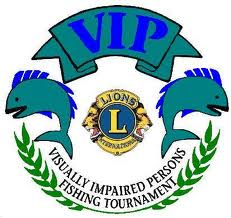 Lions VIP Fishing Tournament Volunteer