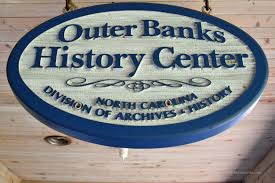 Outer Banks History Center