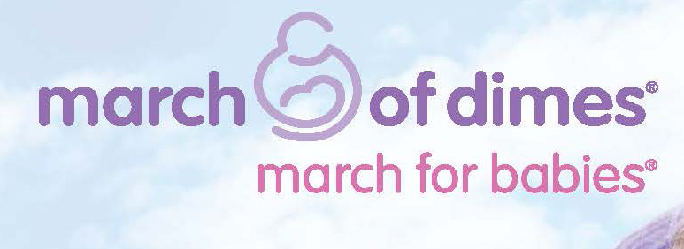 March for Babies October 25th