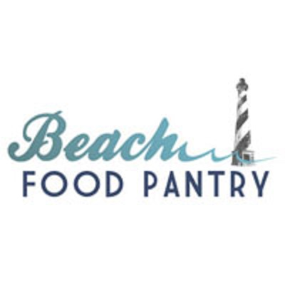 Beach Food Pantry Volunteer
