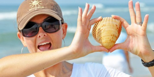 Outer Banks Beachcombers Sought for Tourism Promotion