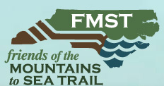 Friends of the Mountain -to-Sea Trail Volunteer