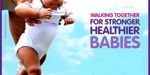 March for Babies October 25