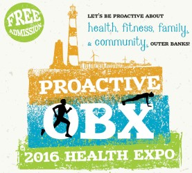 Vendor Space Available for Health Expo January 12th