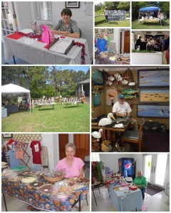 Outer Banks Spring Festival of Arts and Crafts 2016 May 28