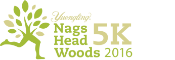 33RD YUENGLING NAGS HEAD WOODS 5K RACE May 7