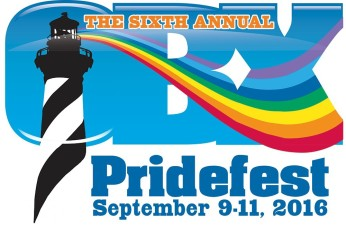 OBX Pridefest Welcomes the LGBTQ Community to the Outer Banks for the Sixth Year.