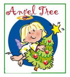 Angel Gift Program Partnership Seeks Sponsors, Donors and Applicants