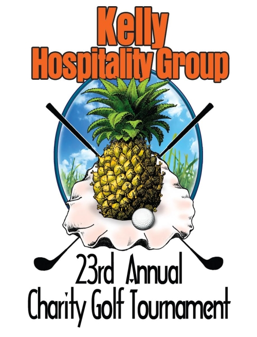 Kelly Hospitality Group 23rd Annual Charity  Golf Tournament October 24