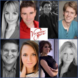 "An Evening of Opera & Broadway""  Nov. 30"