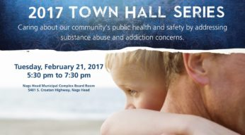 Town Hall Series: Feb 21
