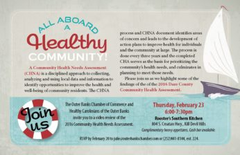 Healthy Community Feb 23