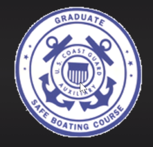 Boating Safety Course Offered by U.S. Coast Guard Auxiliary March 1