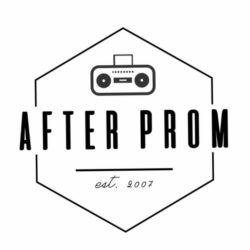 After Prom Party Volunteers