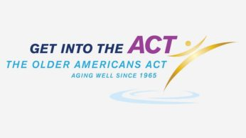 Wanted: Local Experts on Older American Act.