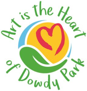 Art to Anchor Dowdy Park Grand Opening May 13