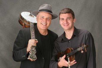 David Holt with Josh Goforth, A North Carolina Treasure April 23