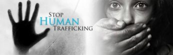 Human Trafficking Prevention Training April 13 – 14