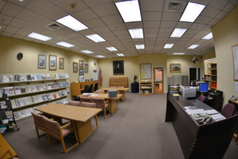 Outer Banks History Center Meeting April 27