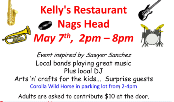 Children's Cancer Benefit May 7