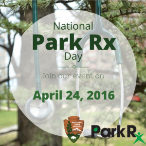 Celebrate National Park Rx Day with Yoga on the Beach April 23