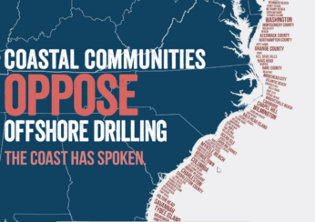 To find oil off the East Coast, administration pursues potentially dangerous testing