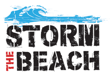 Storm the Beach June 4 Volunteers