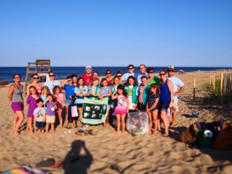 Beach Cleanup June 20 – June 28