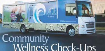Community Wellness Check-Ups July 14 – July 20