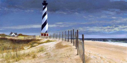 Cape Hatteras Make a Difference Day 10-28-17