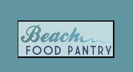 Teen Tuesdays at Beach Food Pantry Volunteer