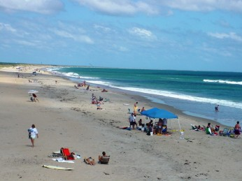 Tourism Benefits Outer Banks