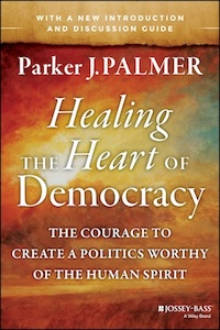 Palmer Parker:  Habits of the Heart and the CommonGood