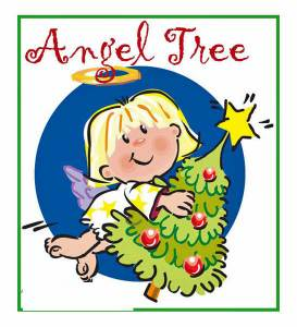 Angel Gift Program looking for Sponsors, Donors and Applicants