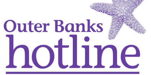 Outer Banks Hotline Volunteer