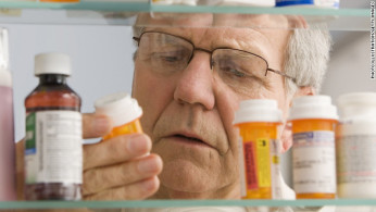 Prescription Medication MisUse and Abuse: Focus on the Elderly