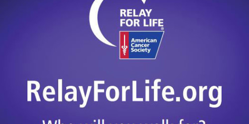 Relay for Life Dare County Volunteer