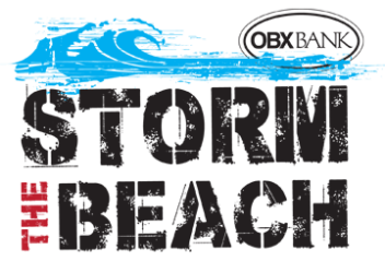 Outer Banks Sporting Events is rolling out Storm the Beach! Volunteer
