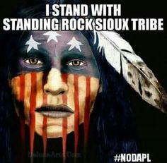 OBX Stands with Standing Rock Thursdays